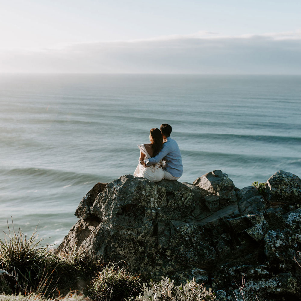 proposal byron bay